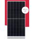 Panel fotovoltaico Monocristalino SHARP NUBA385. Mínimo 27 módulos.