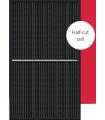 Panel fotovoltaico Monocristalino SHARP NUJC320B. Mínimo 30 módulos.