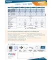 BOMBA DE CLIMATIZACIÓN DE PISCINAS POOLEX SILVERLINE FULL INVERTER (7 - 9 - 12 - 15 y 20 KW)
